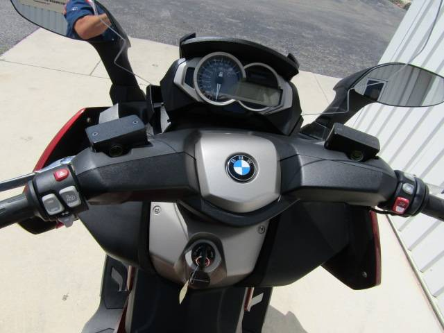 2013 BMW C 650 GT in Boerne, Texas - Photo 9