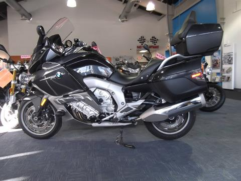 2013 BMW K 1600 GTL in Boerne, Texas