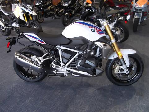 2020 BMW R1250R in Boerne, Texas