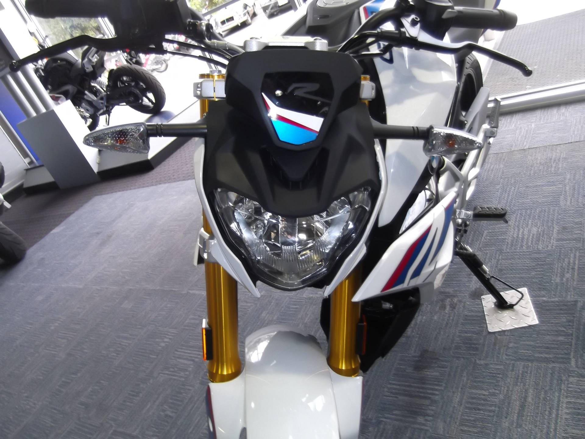 2018 BMW G 310 R in Boerne, Texas