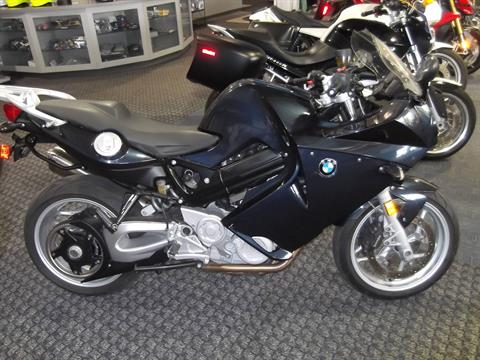 2009 BMW F800ST in Boerne, Texas