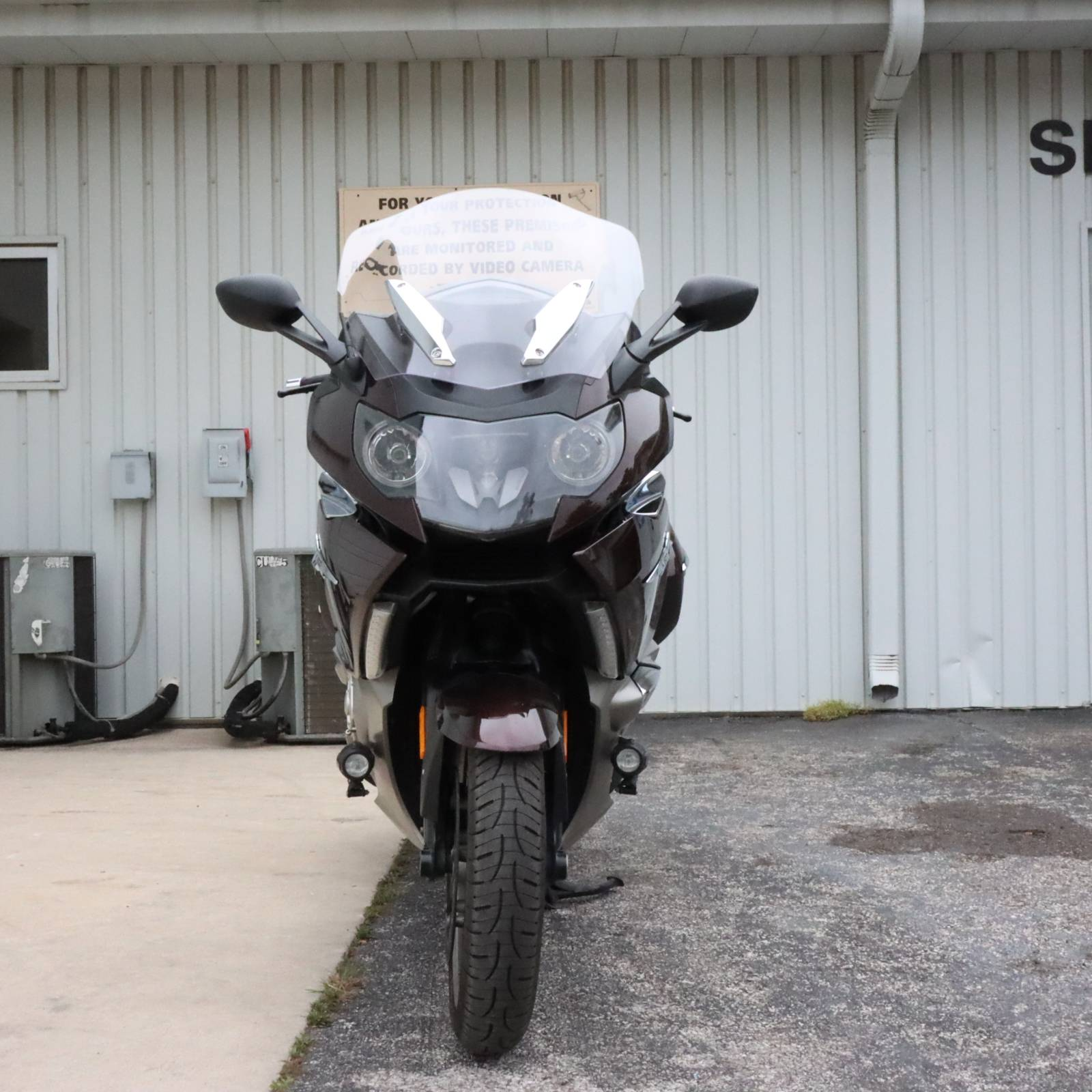 2013 BMW K 1600 GTL in Boerne, Texas - Photo 3