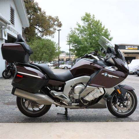 2013 BMW K 1600 GTL in Boerne, Texas - Photo 5