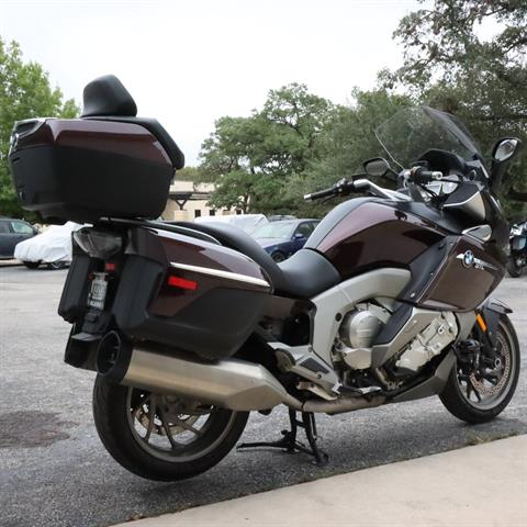 2013 BMW K 1600 GTL in Boerne, Texas - Photo 6