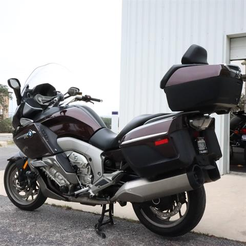 2013 BMW K 1600 GTL in Boerne, Texas - Photo 7