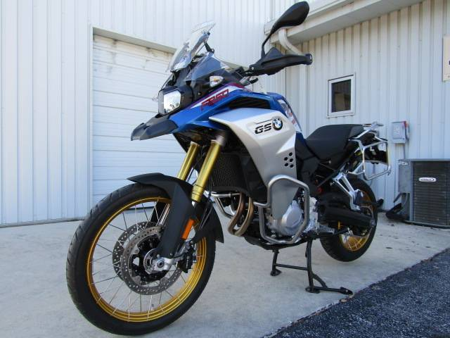 2019 BMW F 850 GS Adventure in Boerne, Texas - Photo 2