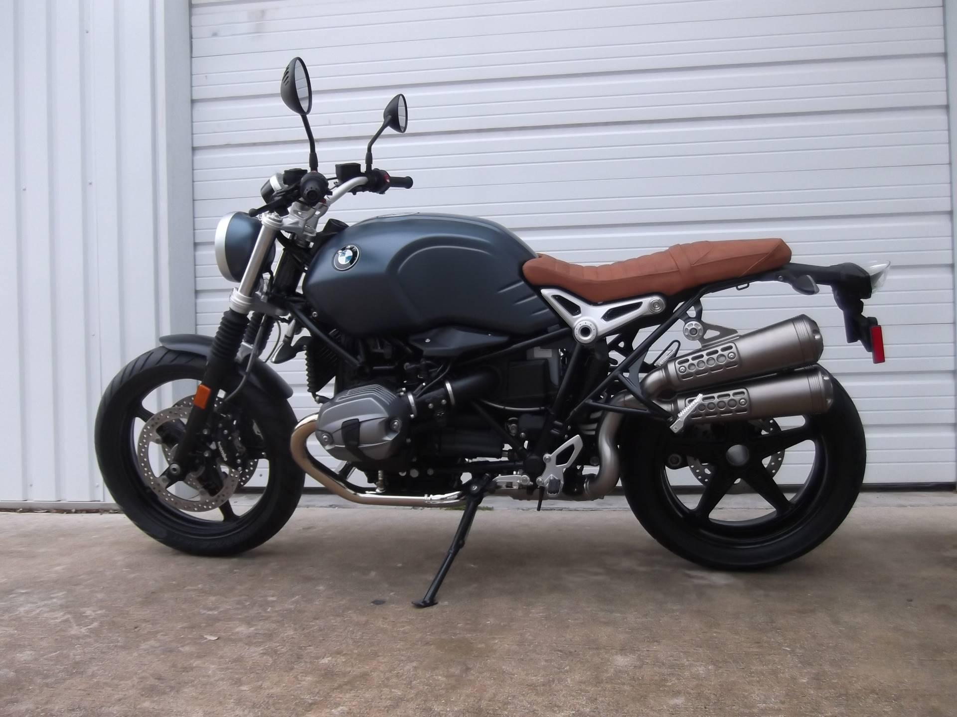 new 2019 bmw r ninet scrambler motorcycles in boerne tx. Black Bedroom Furniture Sets. Home Design Ideas