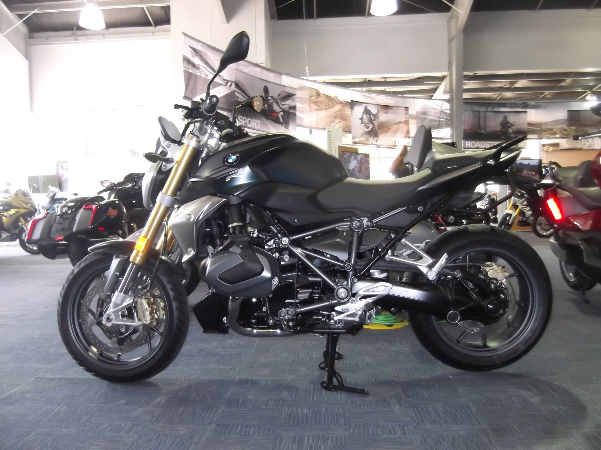 2020 BMW R1250R in Boerne, Texas - Photo 1