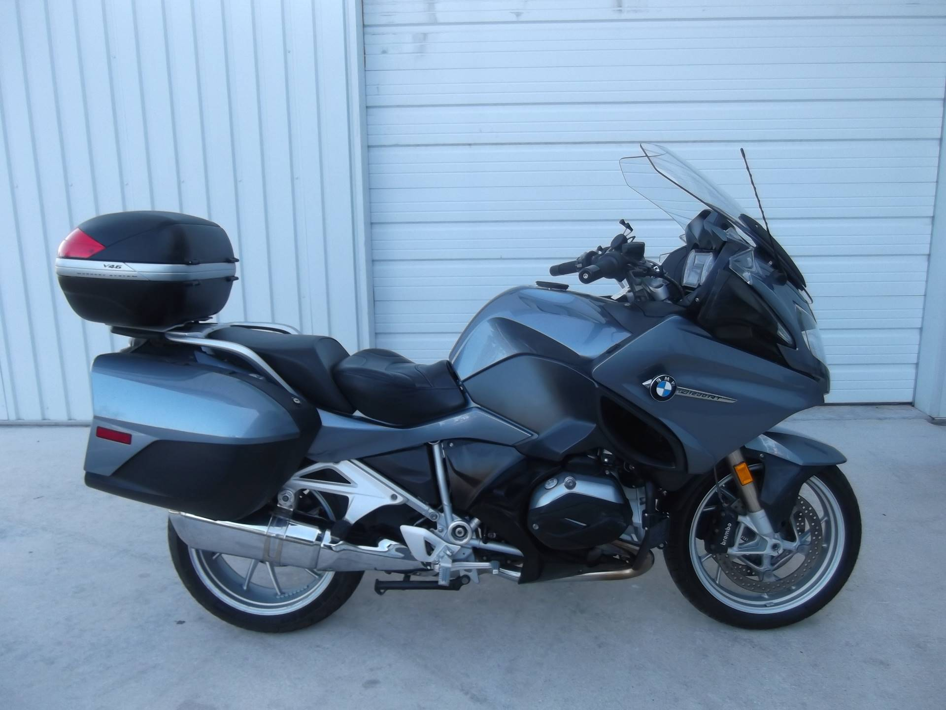 2014 BMW R 1200 RT in Boerne, Texas - Photo 1
