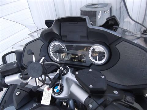 2014 BMW R 1200 RT in Boerne, Texas - Photo 2