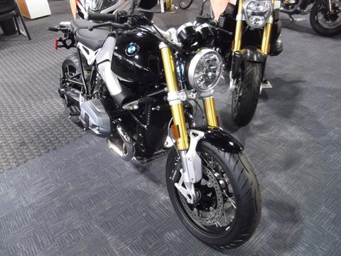 2018 BMW R9T  Original Black Storm Metallic in Boerne, Texas