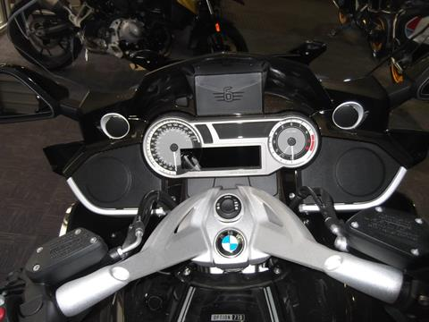 2019 BMW K 1600 GTL in Boerne, Texas
