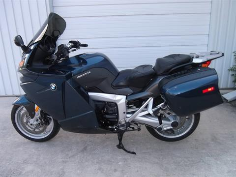 2008 BMW K1200GT in Boerne, Texas