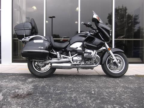 2004 BMW R1200 CL in Boerne, Texas