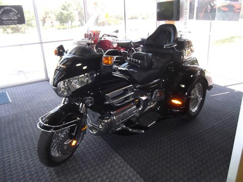 2003 Honda GOLDWING LEHMAN TRIKE in Boerne, Texas