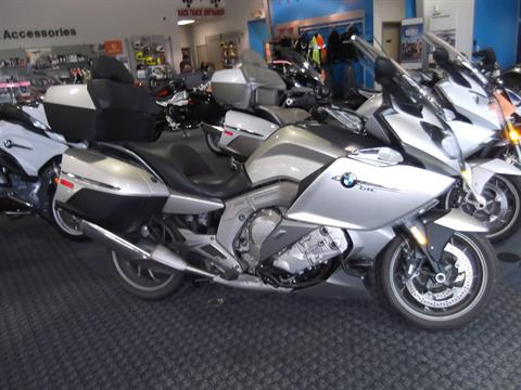 2012 BMW K 1600 GTL in Boerne, Texas