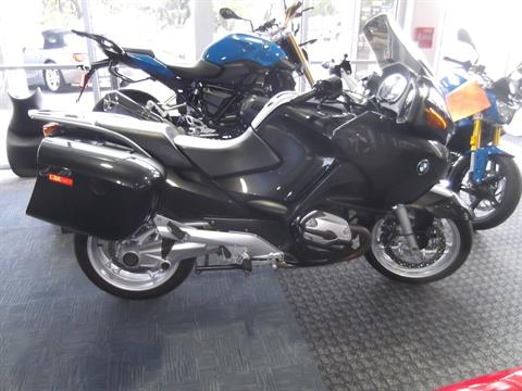 2005 BMW R1200RT in Boerne, Texas