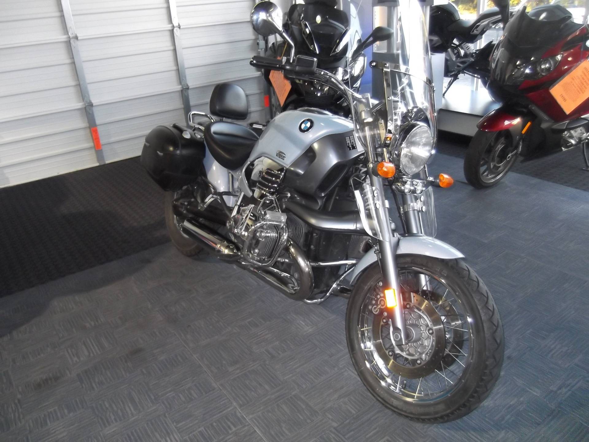 2001 BMW R 1200 C   Euro in Boerne, Texas