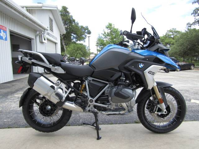 2020 BMW R 1250 GS in Boerne, Texas - Photo 5