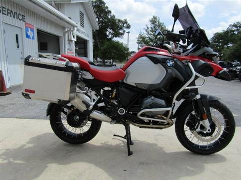 2017 BMW R 1200 GS Adventure in Boerne, Texas - Photo 4
