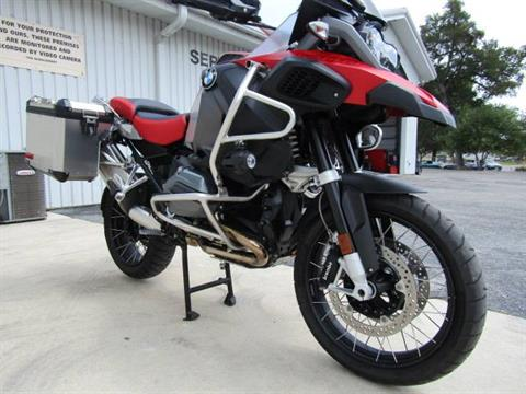 2017 BMW R 1200 GS Adventure in Boerne, Texas - Photo 5