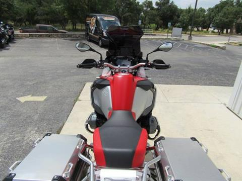 2017 BMW R 1200 GS Adventure in Boerne, Texas - Photo 8