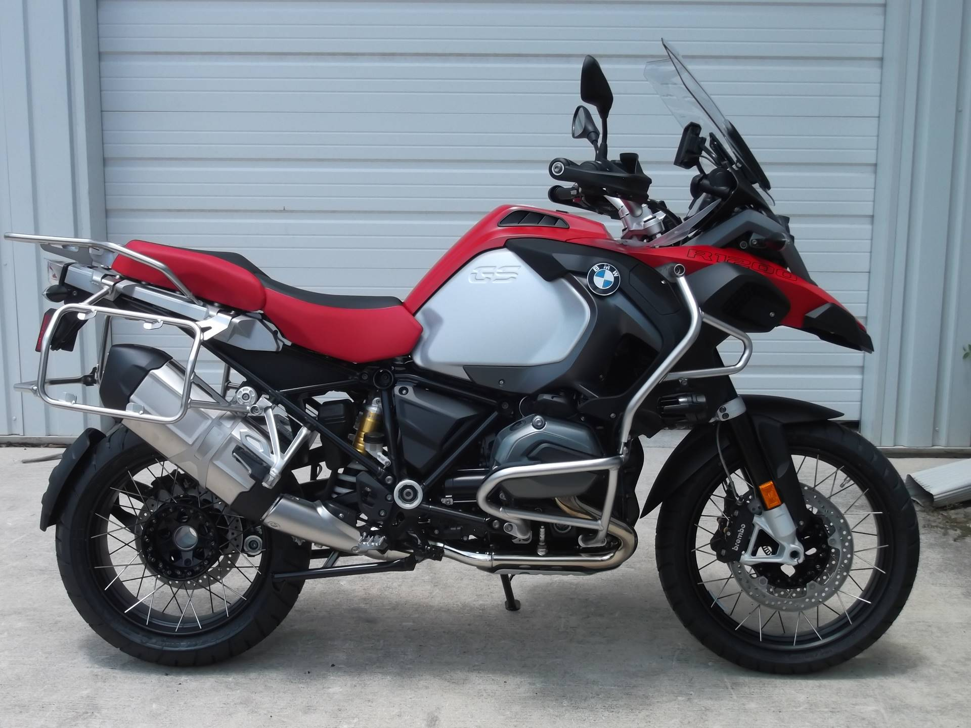 2017 BMW R1200GS ADVENTURE for sale 6699