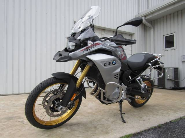 2020 BMW F 850 GS Adventure in Boerne, Texas - Photo 2