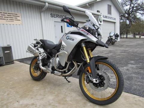 2020 BMW F 850 GS Adventure in Boerne, Texas - Photo 4