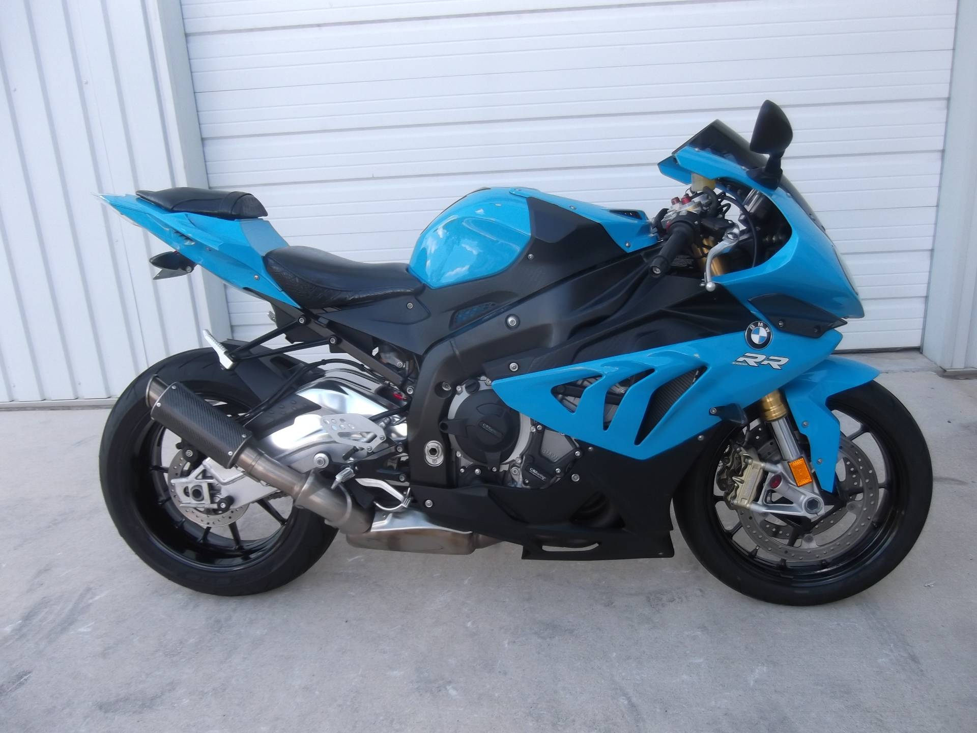 2012 BMW S 1000 RR in Boerne, Texas - Photo 1