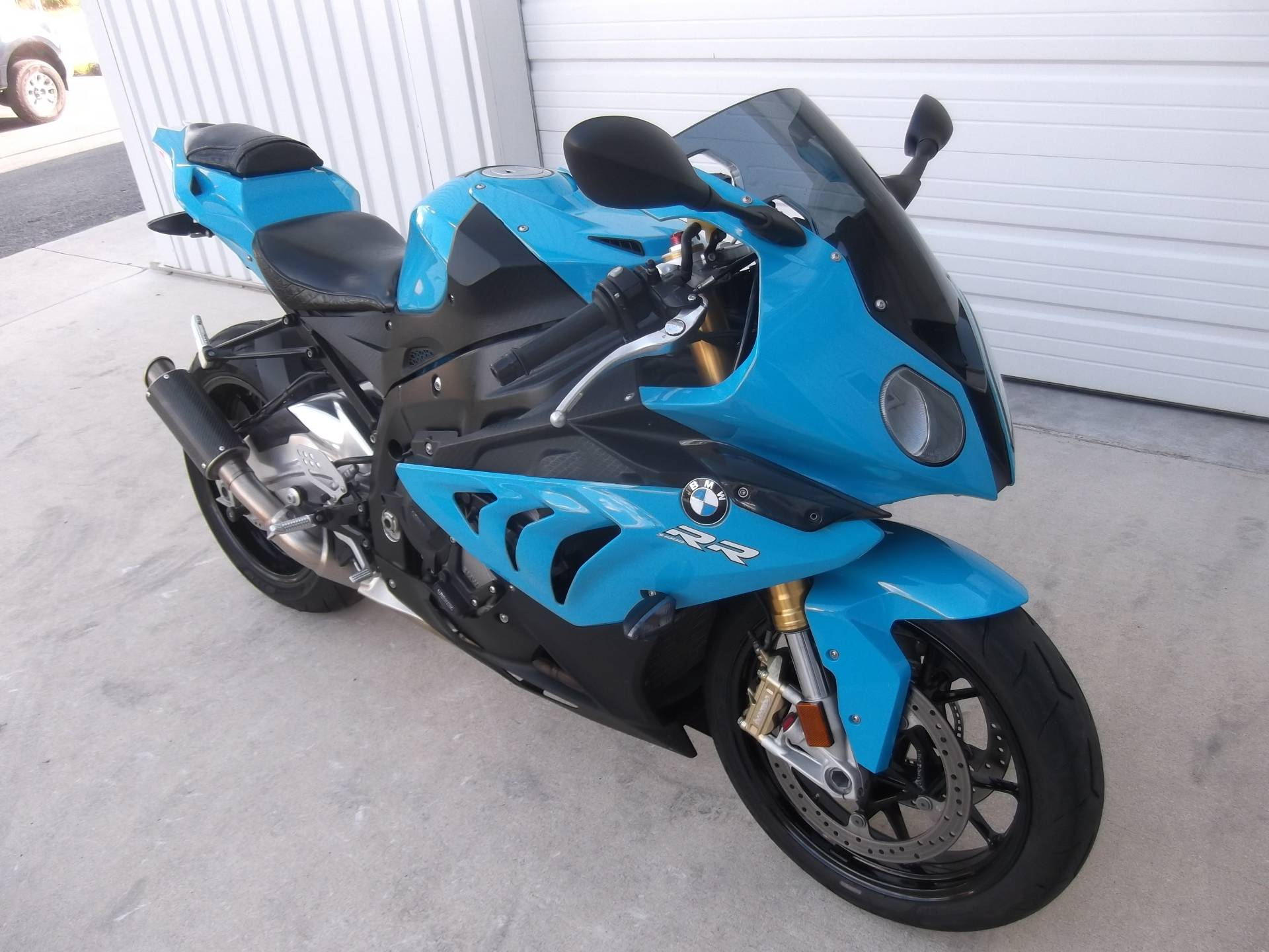 2012 BMW S 1000 RR in Boerne, Texas - Photo 2