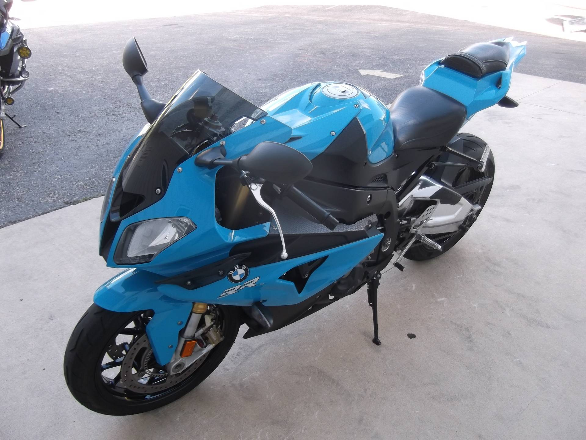 2012 BMW S 1000 RR in Boerne, Texas - Photo 3