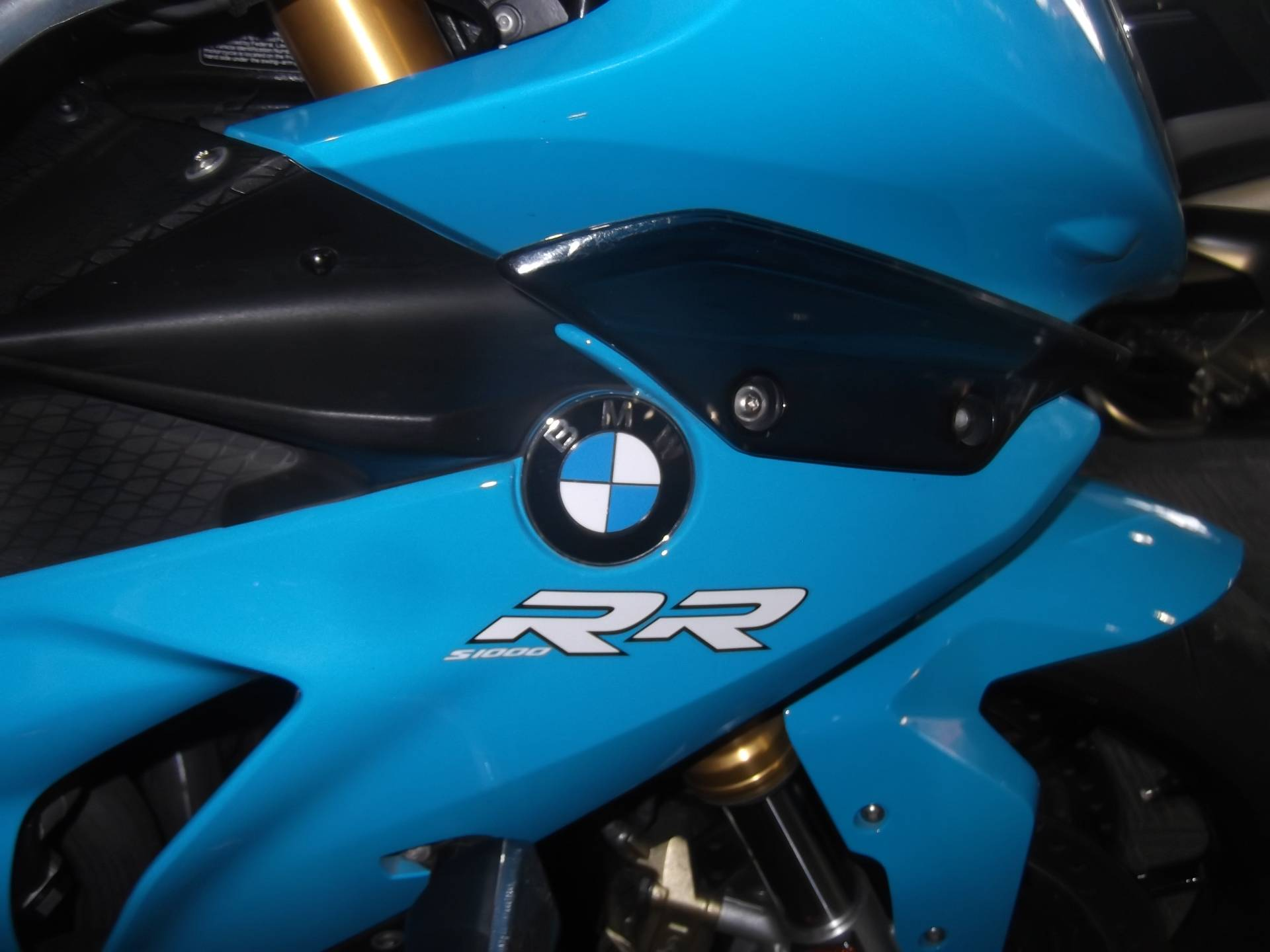 2012 BMW S 1000 RR in Boerne, Texas - Photo 5