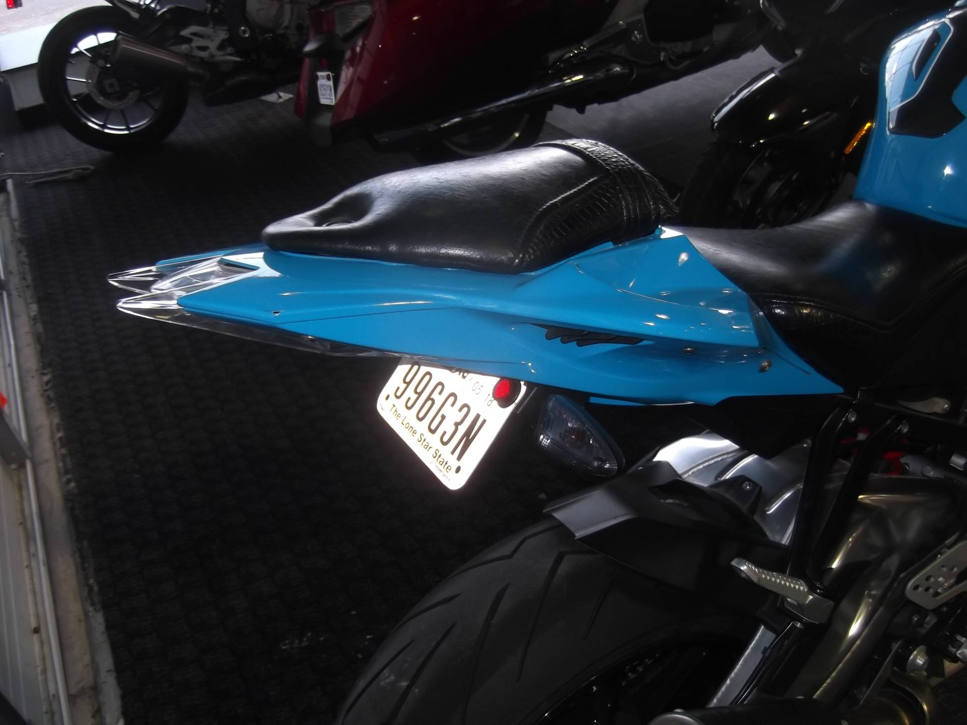 2012 BMW S 1000 RR in Boerne, Texas - Photo 9