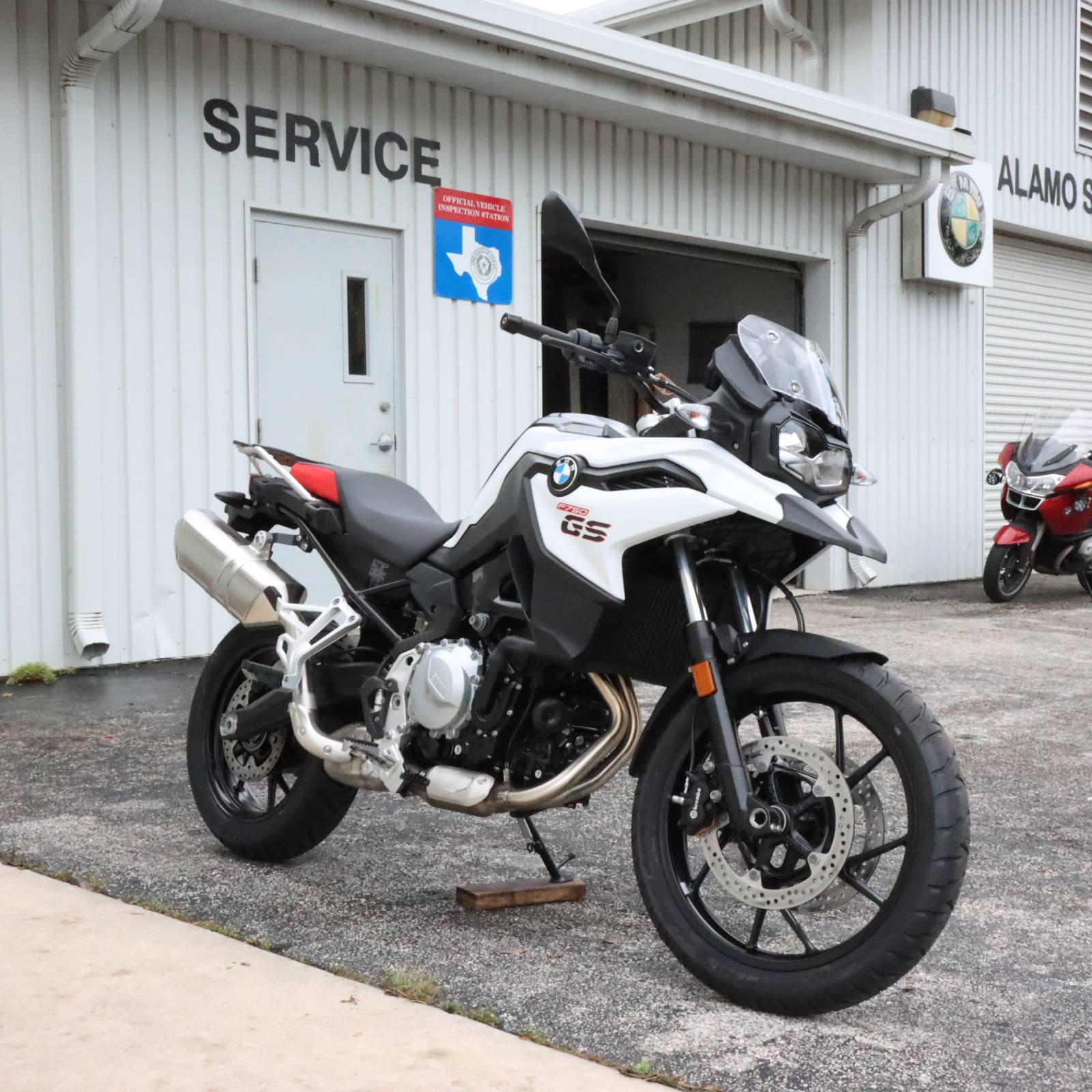 2020 BMW F 750 GS in Boerne, Texas - Photo 4