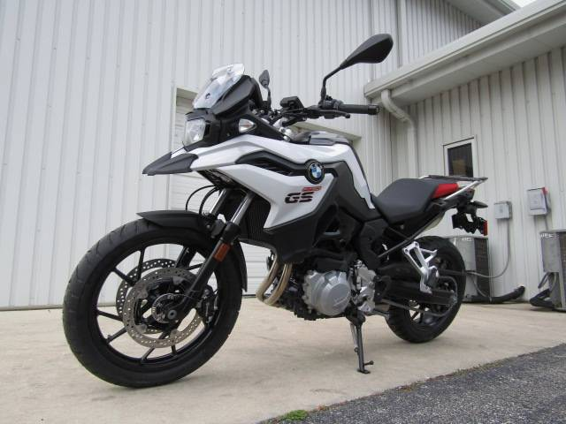 2020 BMW F 750 GS in Boerne, Texas - Photo 2