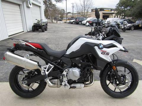 2020 BMW F 750 GS in Boerne, Texas - Photo 5