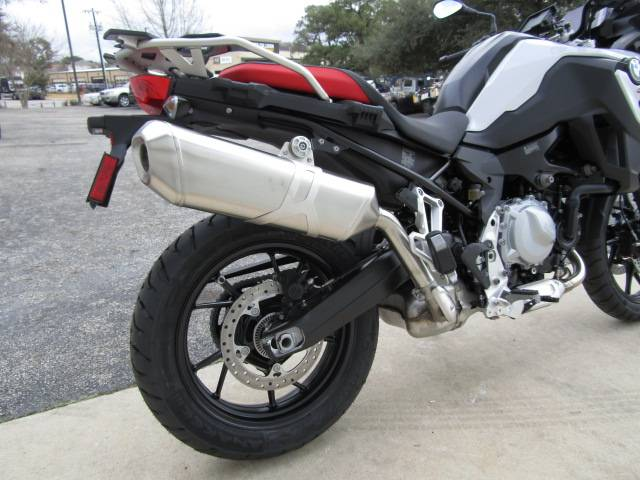 2020 BMW F 750 GS in Boerne, Texas - Photo 6