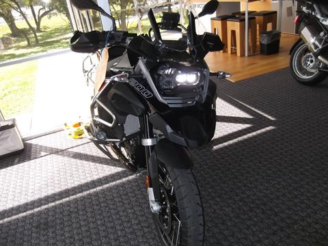 2018 BMW R 1200 GS Adventure in Boerne, Texas