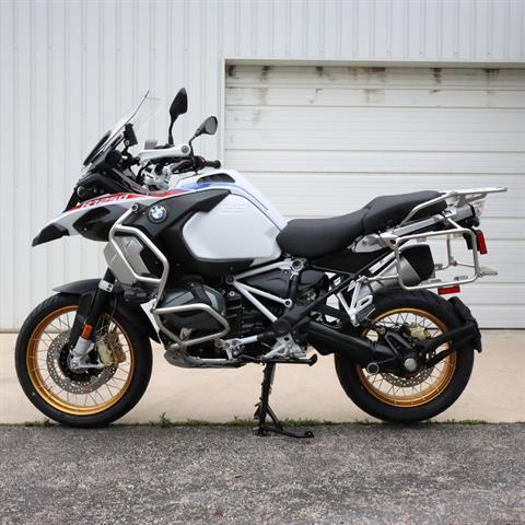 2021 BMW R 1250 GS Adventure in Boerne, Texas - Photo 1