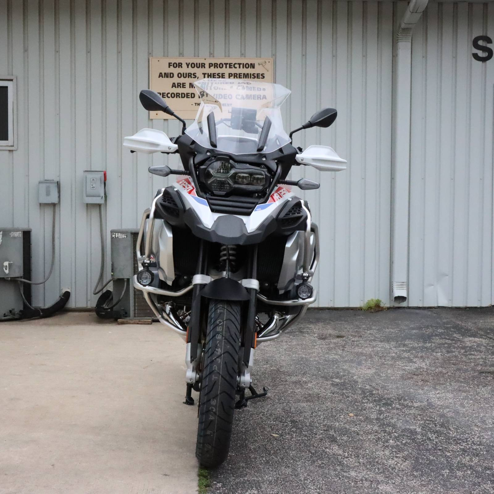 2021 BMW R 1250 GS Adventure in Boerne, Texas - Photo 3