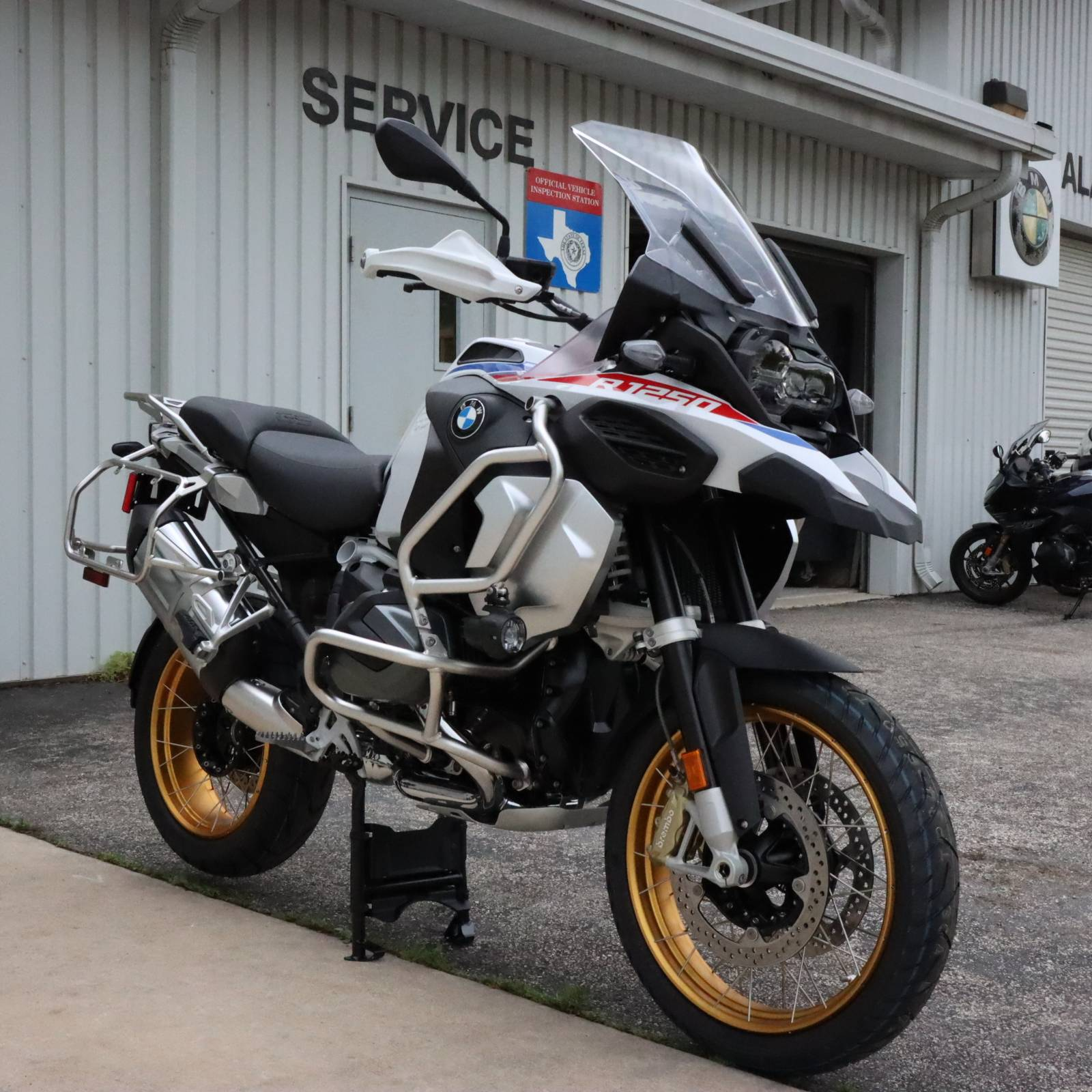 2021 BMW R 1250 GS Adventure in Boerne, Texas - Photo 4