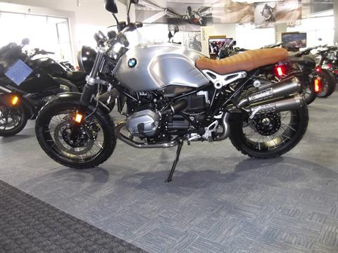 2017 BMW RnineT Scramber in Boerne, Texas