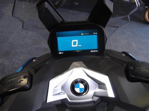 2019 BMW C 400 X in Boerne, Texas - Photo 4