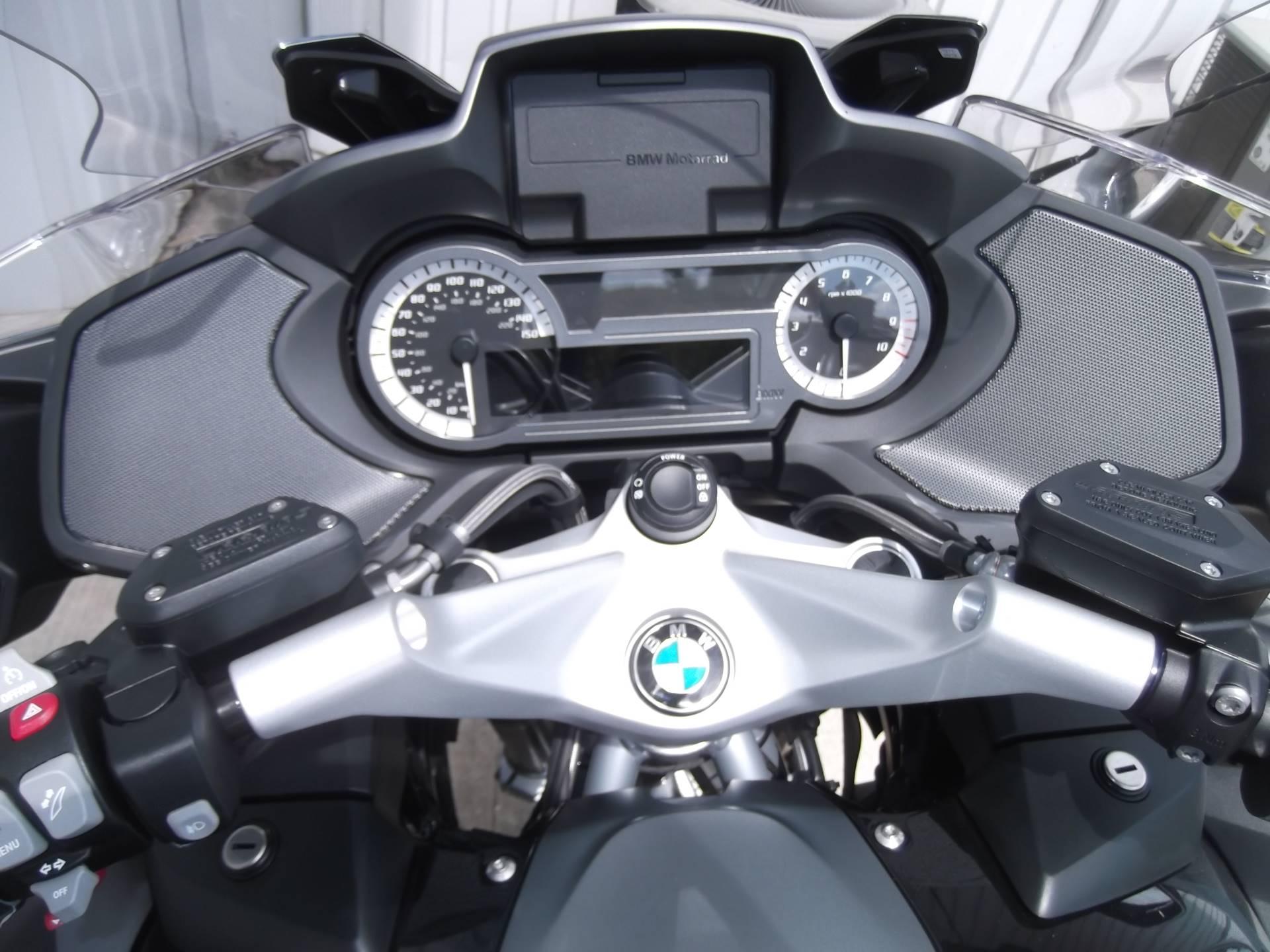 2019 BMW R 1250 RT in Boerne, Texas