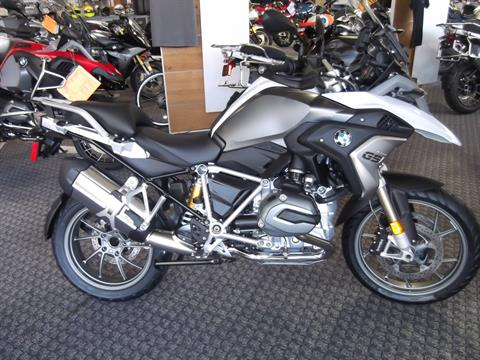 2017 BMW R1200GS in Boerne, Texas