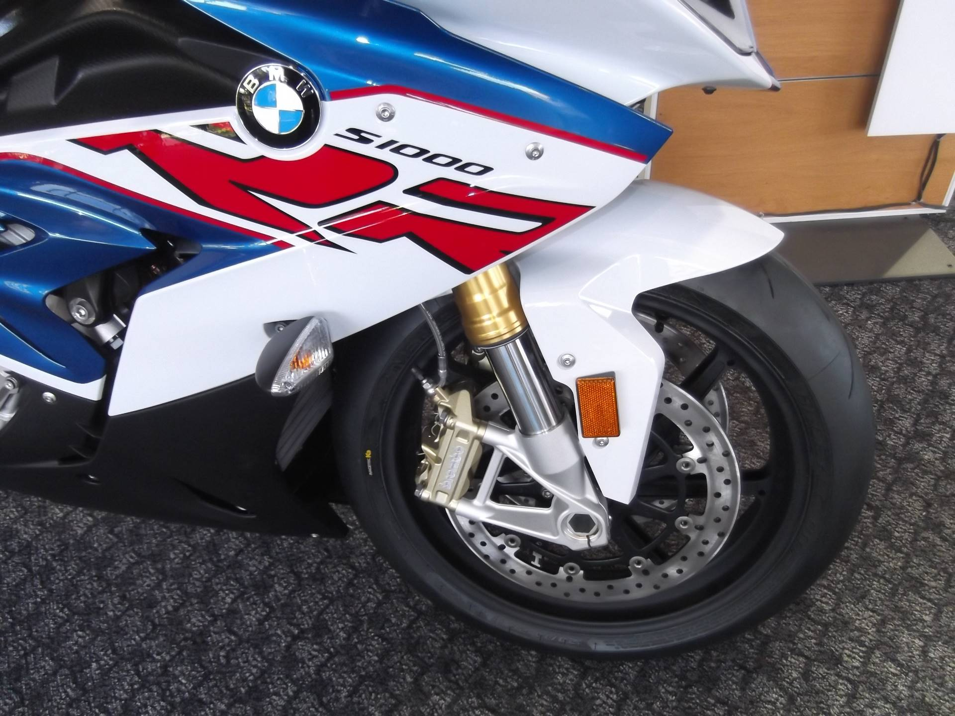 2019 BMW S 1000 RR in Boerne, Texas - Photo 2