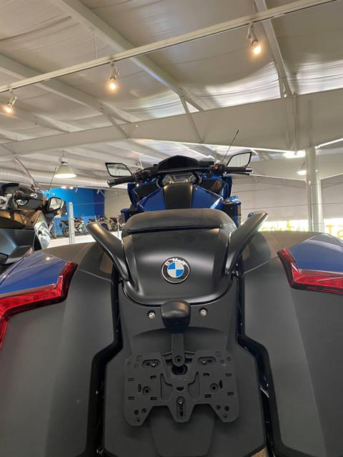 2020 BMW K 1600 B in Iowa City, Iowa - Photo 4