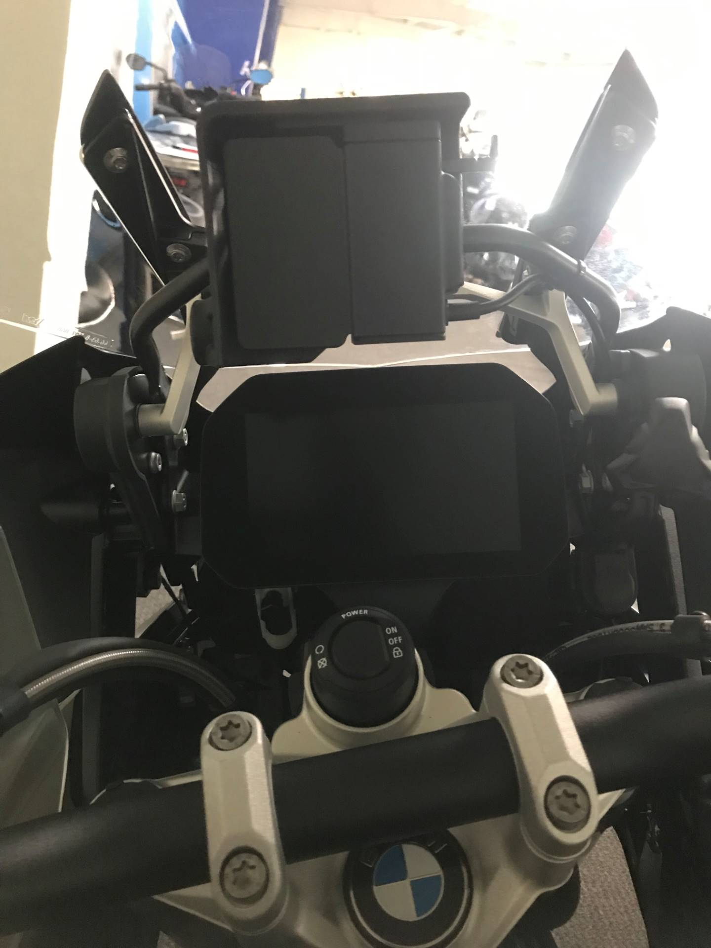 2019 BMW R 1250 GS Adventure in Iowa City, Iowa - Photo 6