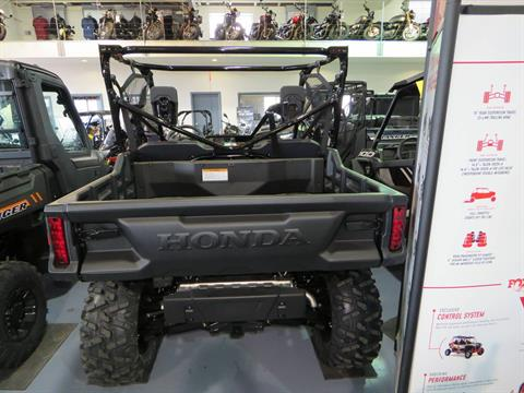 2020 Honda Pioneer 1000 Deluxe in Iowa City, Iowa - Photo 1